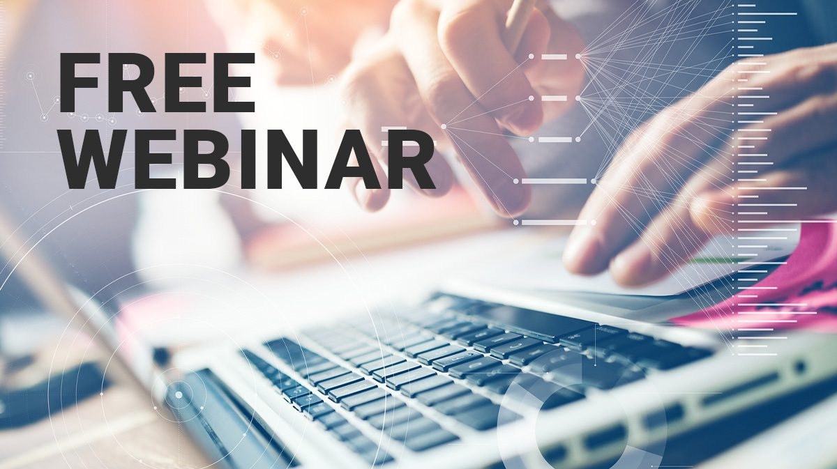 Free Webinar: Building Better eLearning Courses with Cluelabs Widgets