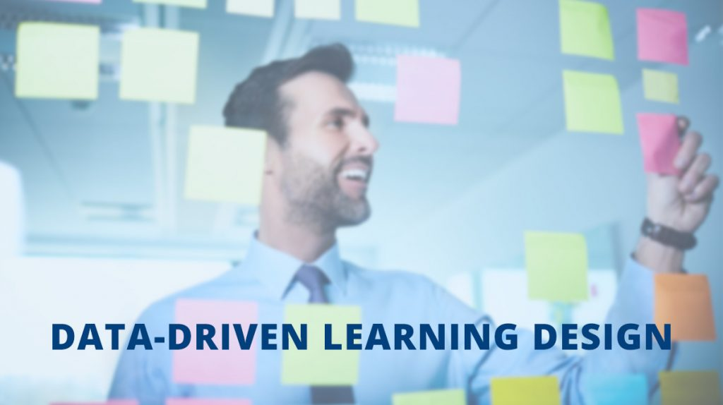 Improve Courses with Data-Driven Learning Design