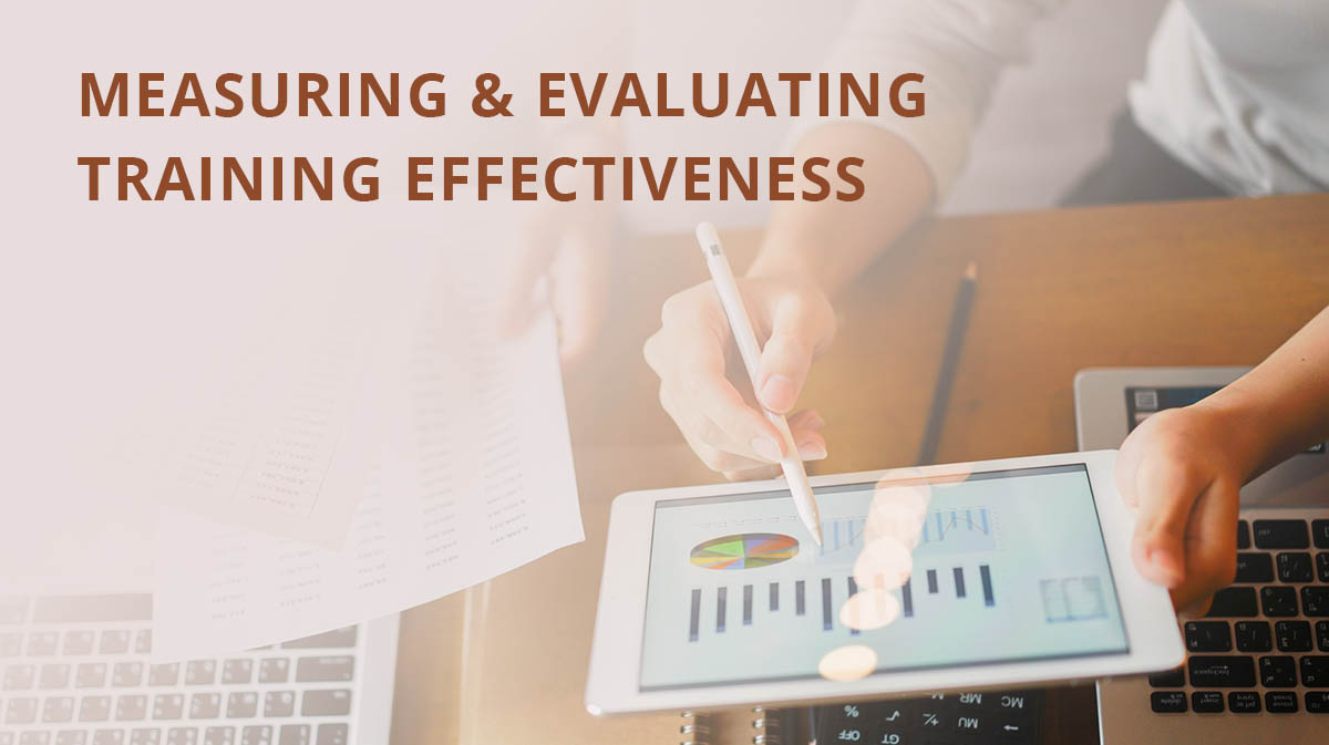 How to measure training effectiveness in elearning