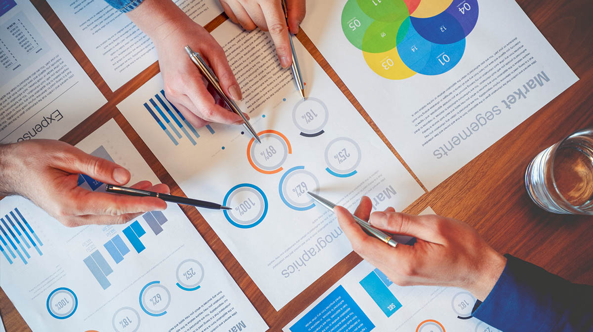 Using Infographics for Data Presentation and Data Visualization in eLearning